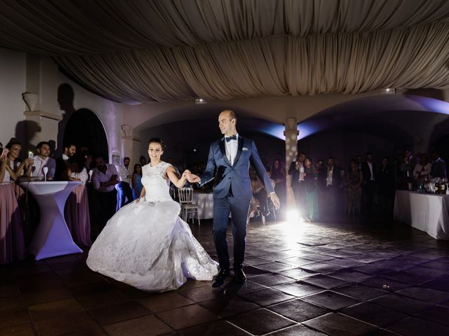 Le mariage de Philippe et Johanna à Flayosc, Var 102