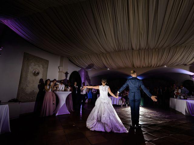 Le mariage de Philippe et Johanna à Flayosc, Var 105