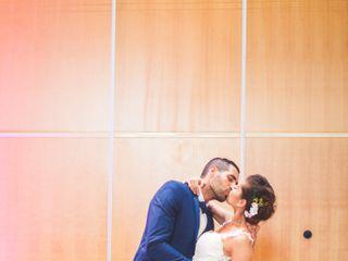 Le mariage de Jihanne et Sammy