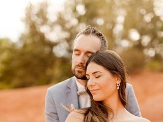 Le mariage de Alissa et Romain 3