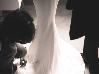 Le mariage de Hasnae et Stéphane 2