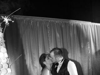 Le mariage de Déborah et Benoit 1