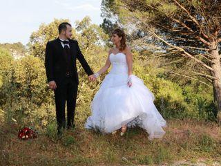 Le mariage de Déborah et Benoit