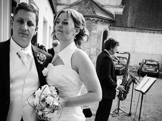 Le mariage de Vincent et Julie