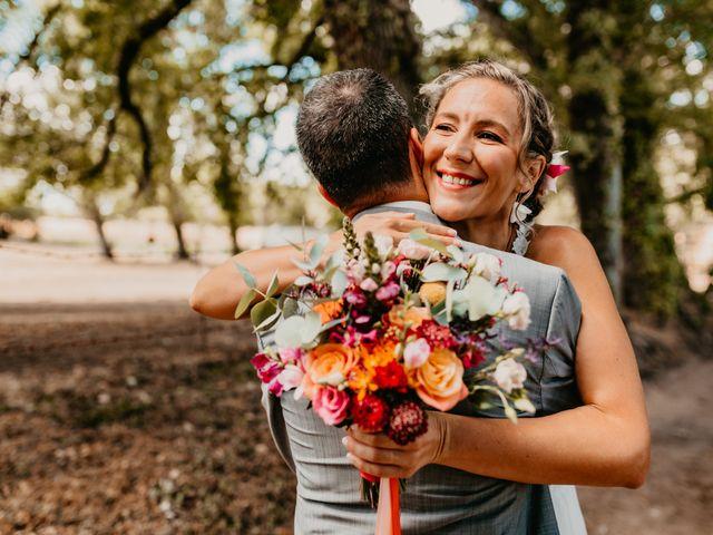 Le mariage de Romain et Aurélie à Albi, Tarn 11