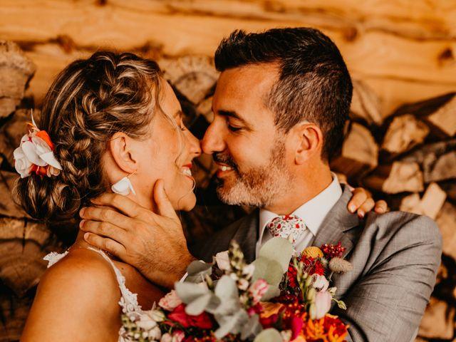 Le mariage de Romain et Aurélie à Albi, Tarn 15