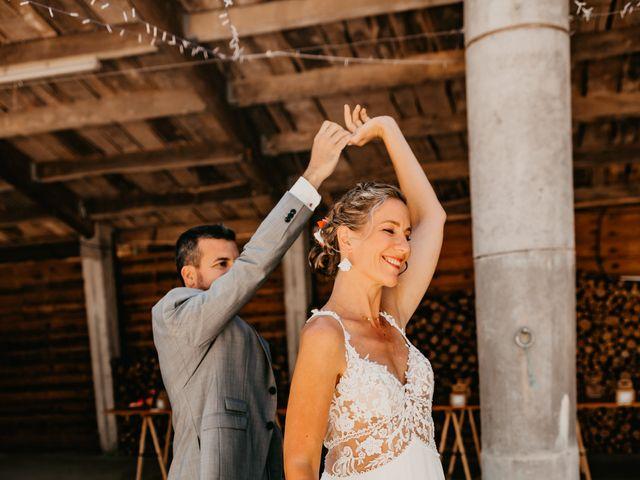 Le mariage de Romain et Aurélie à Albi, Tarn 16