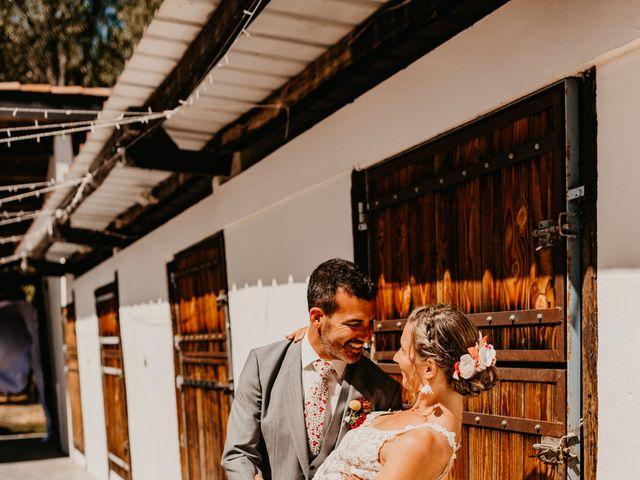 Le mariage de Romain et Aurélie à Albi, Tarn 18