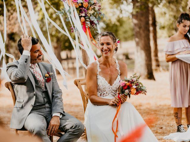Le mariage de Romain et Aurélie à Albi, Tarn 30