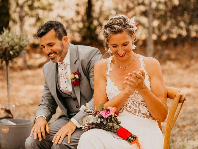 Le mariage de Romain et Aurélie à Albi, Tarn 39