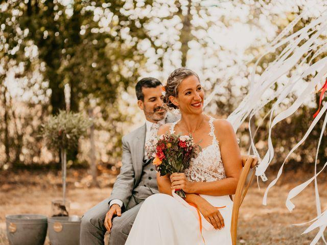 Le mariage de Romain et Aurélie à Albi, Tarn 40