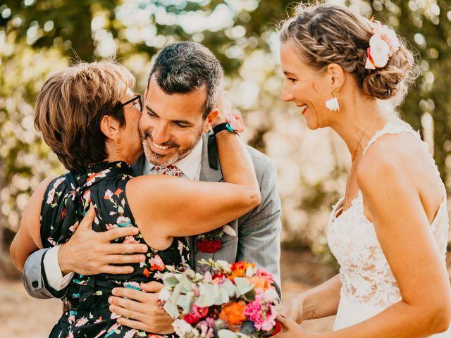 Le mariage de Romain et Aurélie à Albi, Tarn 42