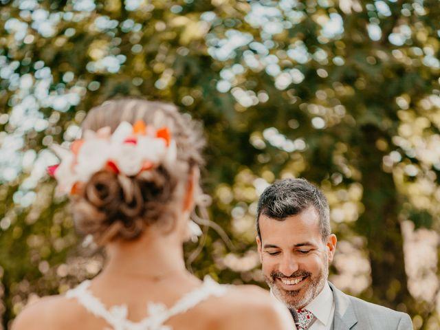 Le mariage de Romain et Aurélie à Albi, Tarn 44