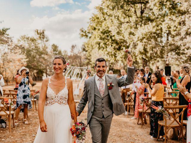 Le mariage de Romain et Aurélie à Albi, Tarn 47