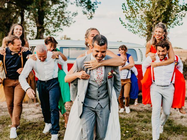 Le mariage de Romain et Aurélie à Albi, Tarn 52