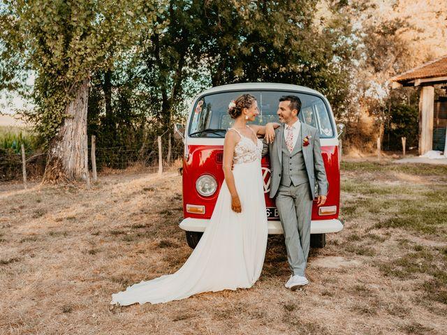 Le mariage de Romain et Aurélie à Albi, Tarn 55