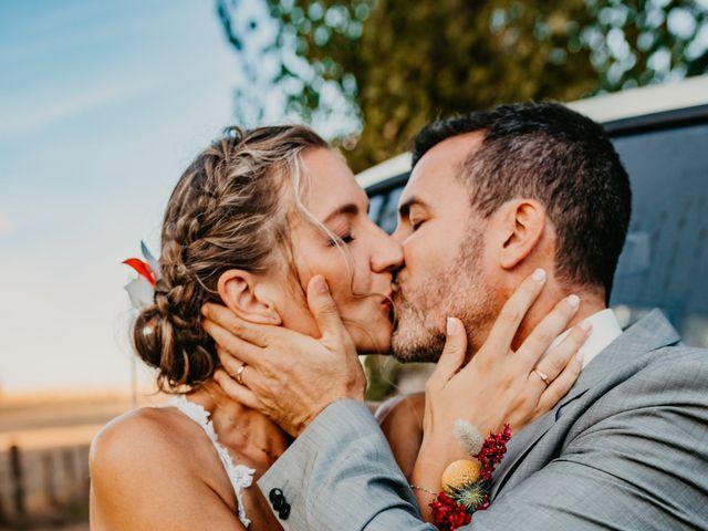Le mariage de Romain et Aurélie à Albi, Tarn 56