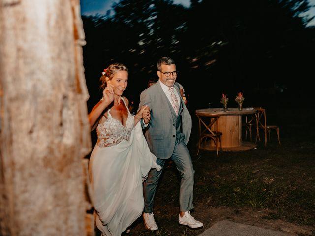 Le mariage de Romain et Aurélie à Albi, Tarn 60