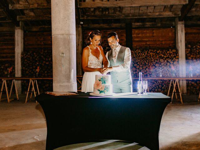 Le mariage de Romain et Aurélie à Albi, Tarn 87