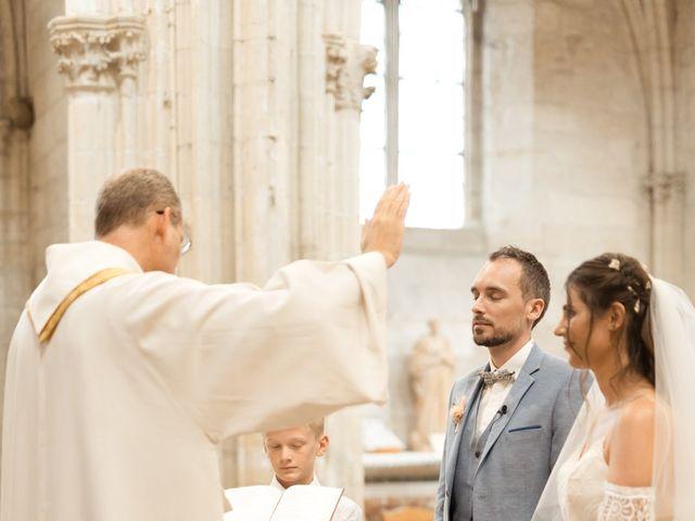 Le mariage de Romain et Alissa à Villeneuve-les-Avignon, Gard 17