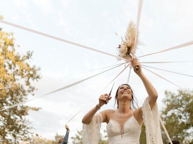 Le mariage de Romain et Alissa à Villeneuve-les-Avignon, Gard 27