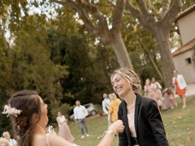 Le mariage de Romain et Alissa à Villeneuve-les-Avignon, Gard 29