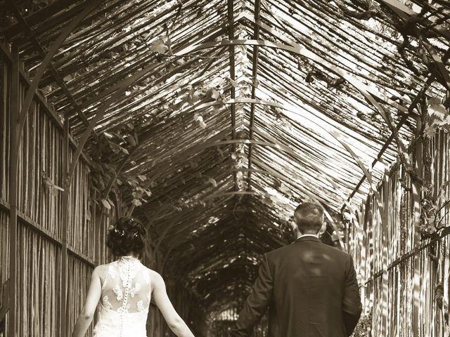 Le mariage de Stéphane et Hasnae à Guyancourt, Yvelines 12