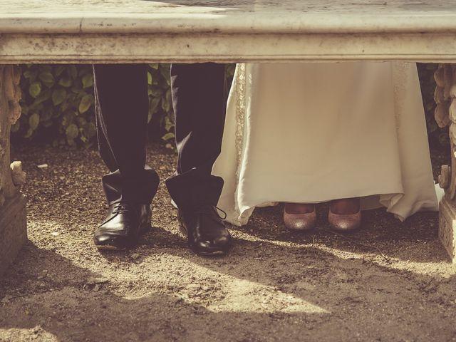 Le mariage de Stéphane et Hasnae à Guyancourt, Yvelines 18
