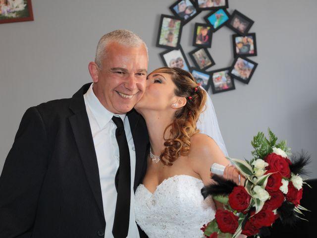 Le mariage de Benoit et Déborah à Mandelieu-la-Napoule, Alpes-Maritimes 11