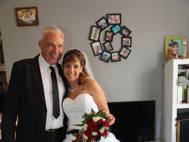 Le mariage de Benoit et Déborah à Mandelieu-la-Napoule, Alpes-Maritimes 12