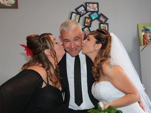 Le mariage de Benoit et Déborah à Mandelieu-la-Napoule, Alpes-Maritimes 13