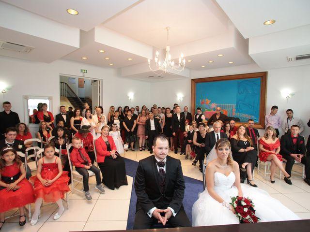 Le mariage de Benoit et Déborah à Mandelieu-la-Napoule, Alpes-Maritimes 18
