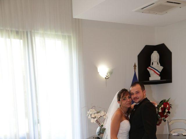 Le mariage de Benoit et Déborah à Mandelieu-la-Napoule, Alpes-Maritimes 20