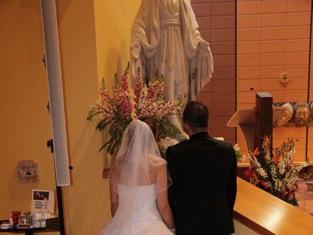 Le mariage de Benoit et Déborah à Mandelieu-la-Napoule, Alpes-Maritimes 24