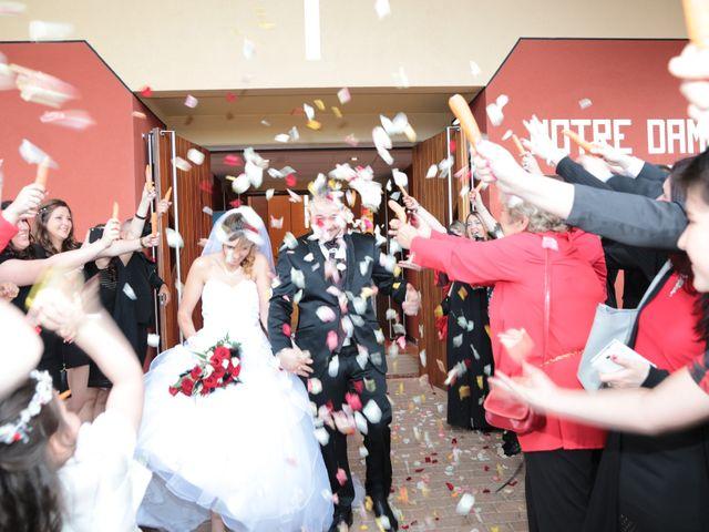 Le mariage de Benoit et Déborah à Mandelieu-la-Napoule, Alpes-Maritimes 25