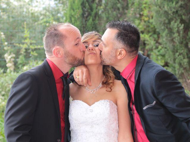 Le mariage de Benoit et Déborah à Mandelieu-la-Napoule, Alpes-Maritimes 27