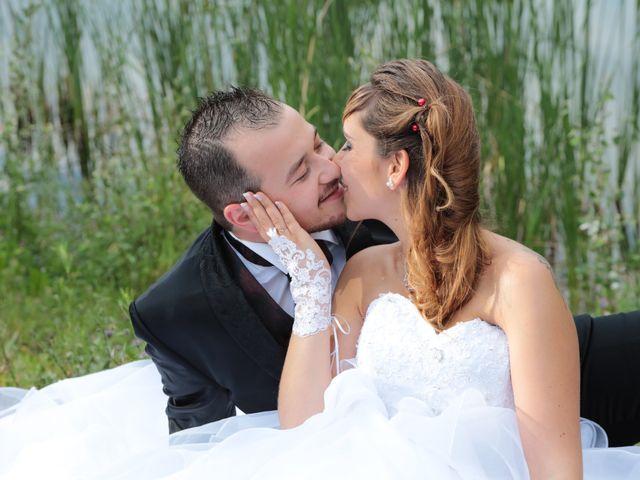 Le mariage de Benoit et Déborah à Mandelieu-la-Napoule, Alpes-Maritimes 31