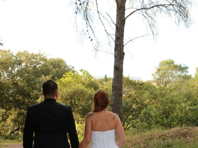 Le mariage de Benoit et Déborah à Mandelieu-la-Napoule, Alpes-Maritimes 32