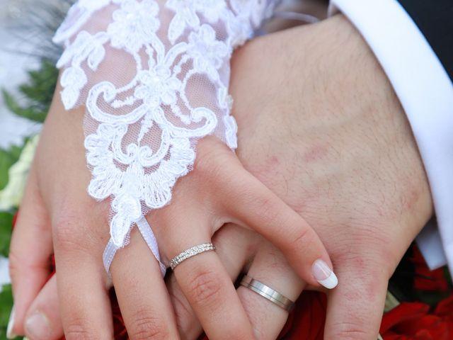 Le mariage de Benoit et Déborah à Mandelieu-la-Napoule, Alpes-Maritimes 33