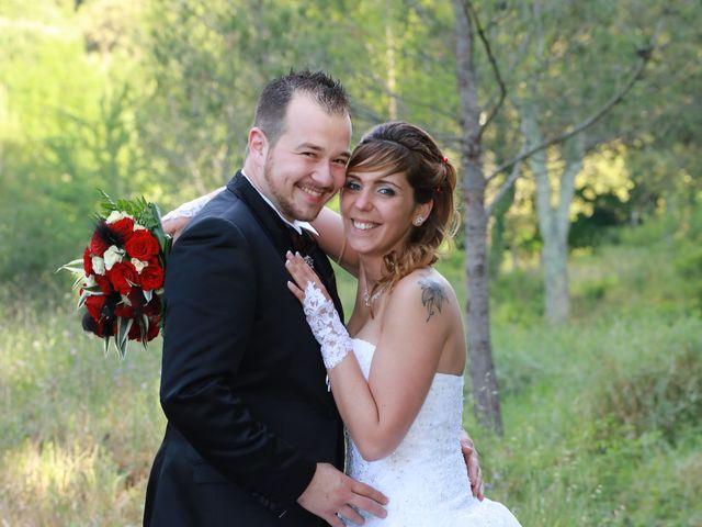 Le mariage de Benoit et Déborah à Mandelieu-la-Napoule, Alpes-Maritimes 34