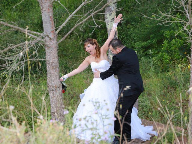 Le mariage de Benoit et Déborah à Mandelieu-la-Napoule, Alpes-Maritimes 35