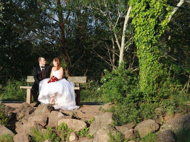 Le mariage de Benoit et Déborah à Mandelieu-la-Napoule, Alpes-Maritimes 38
