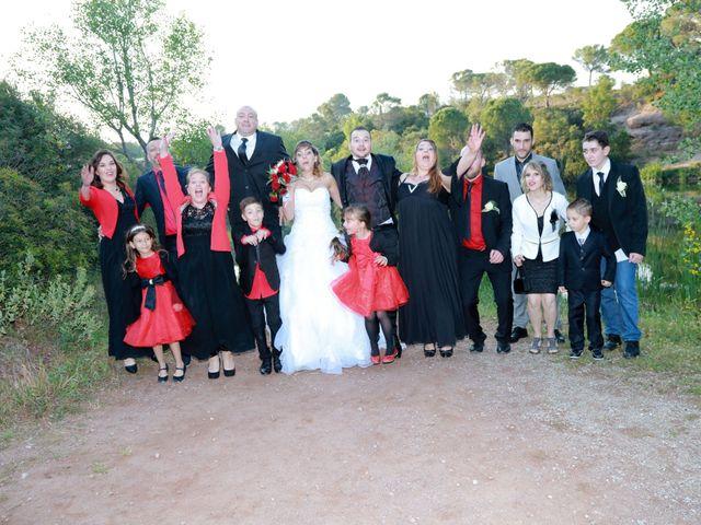 Le mariage de Benoit et Déborah à Mandelieu-la-Napoule, Alpes-Maritimes 39