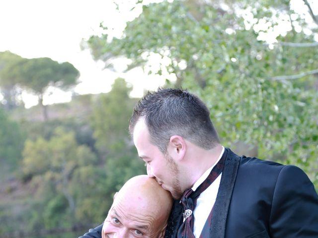 Le mariage de Benoit et Déborah à Mandelieu-la-Napoule, Alpes-Maritimes 40