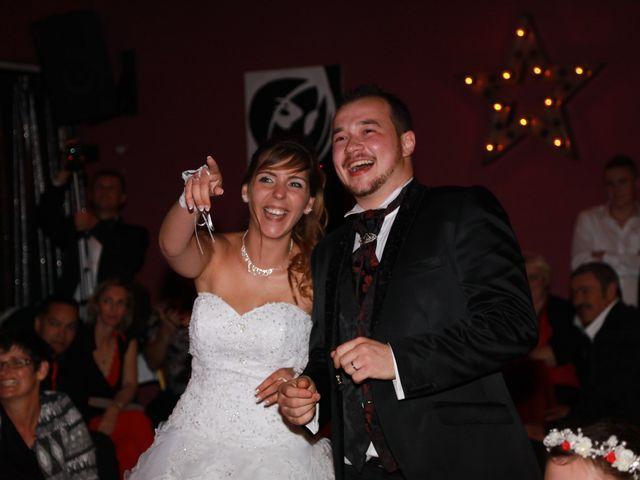 Le mariage de Benoit et Déborah à Mandelieu-la-Napoule, Alpes-Maritimes 51