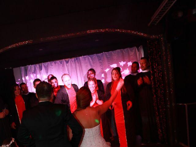 Le mariage de Benoit et Déborah à Mandelieu-la-Napoule, Alpes-Maritimes 54
