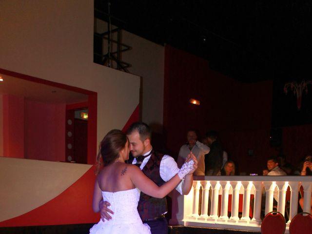 Le mariage de Benoit et Déborah à Mandelieu-la-Napoule, Alpes-Maritimes 62