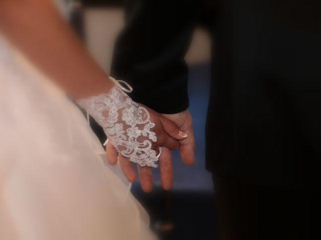 Le mariage de Benoit et Déborah à Mandelieu-la-Napoule, Alpes-Maritimes 79