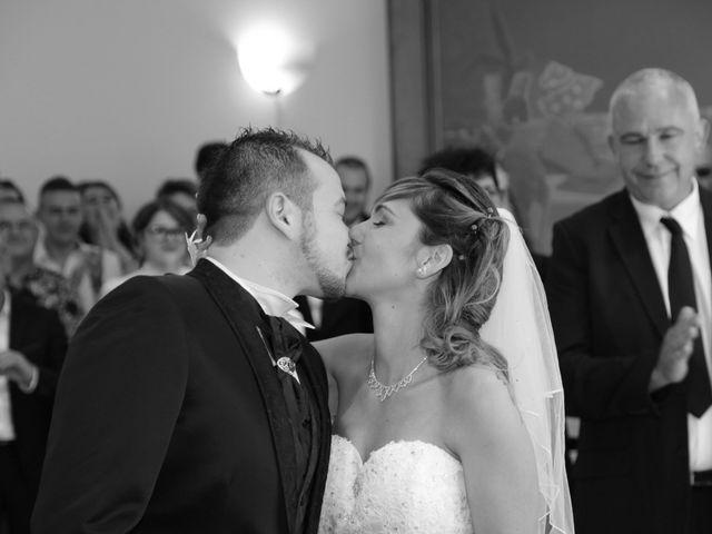 Le mariage de Benoit et Déborah à Mandelieu-la-Napoule, Alpes-Maritimes 80