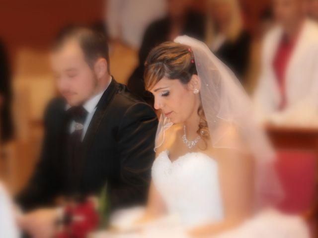 Le mariage de Benoit et Déborah à Mandelieu-la-Napoule, Alpes-Maritimes 81